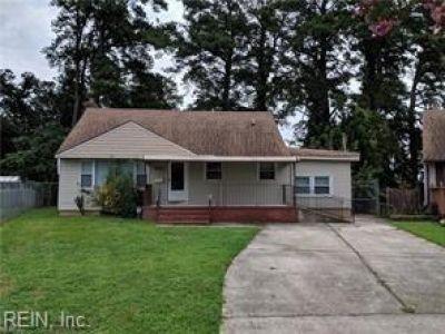 property image for 1209 River Oaks Drive NORFOLK VA 23502