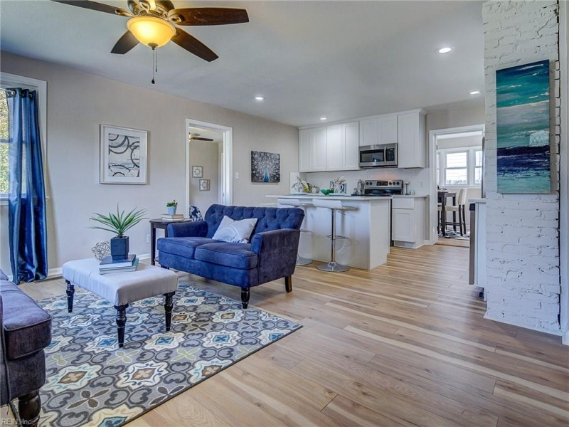 Photo 1 of 36 residential for sale in Norfolk virginia