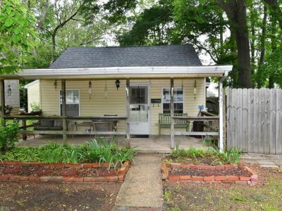 property image for 3431 Hyde Circle NORFOLK VA 23518