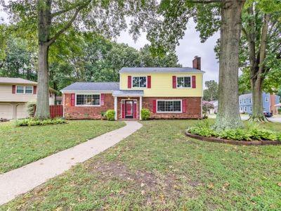 property image for 2 Susquehanna Court HAMPTON VA 23669
