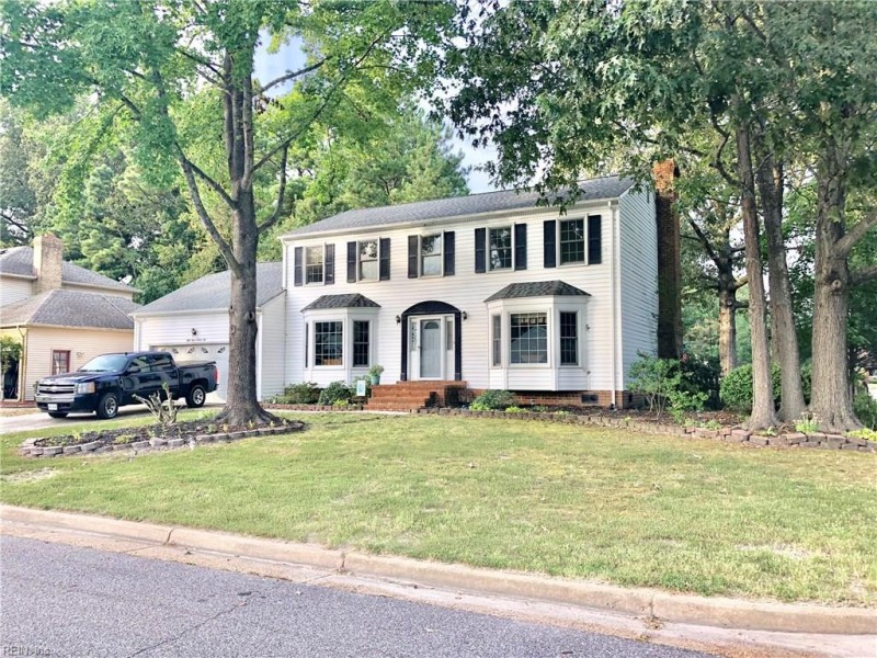 Photo 1 of 22 residential for sale in Virginia Beach virginia