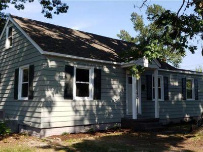 property image for 308 Mattox Drive NEWPORT NEWS VA 23601
