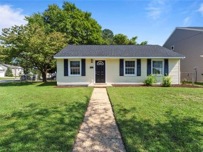 property image for 905 Spaulding Drive NORFOLK VA 23513