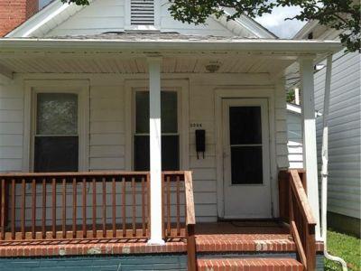 property image for 3006 Williams Street NEWPORT NEWS VA 23607