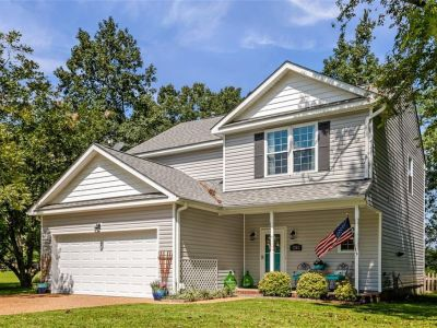 property image for 1243 Peachtree Drive SUFFOLK VA 23434