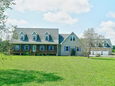 property image for 2981 Archers Mill Road SUFFOLK VA 23434