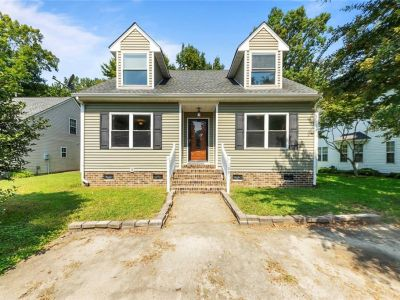 property image for 109 White Hall Arch SUFFOLK VA 23434