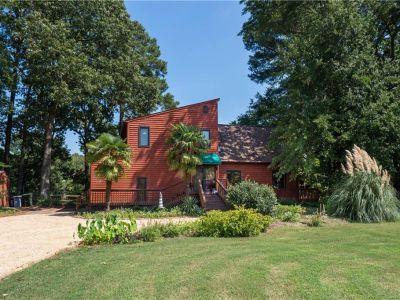 property image for 29 Kings Point Drive HAMPTON VA 23669