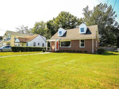 property image for 715 Maryland Avenue HAMPTON VA 23661