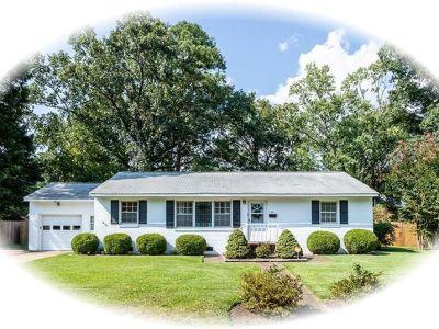 property image for 25 Minton Drive NEWPORT NEWS VA 23606