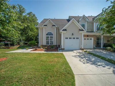 property image for 4032 Abercorn Drive SUFFOLK VA 23435