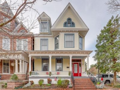 property image for 366 Court Street PORTSMOUTH VA 23704