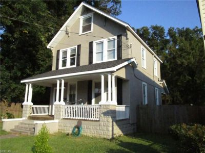 property image for 309 Hope Street HAMPTON VA 23663