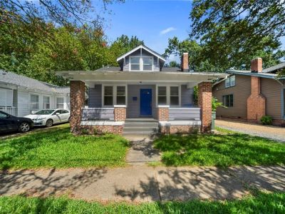 property image for 1400 Melrose Parkway NORFOLK VA 23508