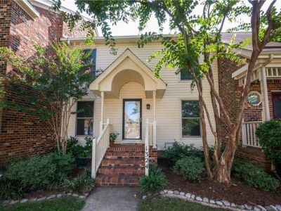 property image for 1324 Debree Avenue NORFOLK VA 23517