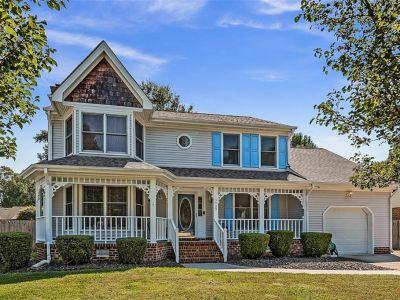 property image for 3929 Hardwood Lane PORTSMOUTH VA 23703