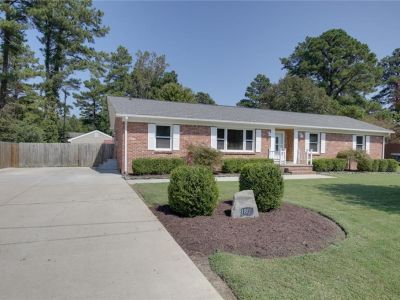 property image for 1808 Oyster Bay Lane SUFFOLK VA 23436