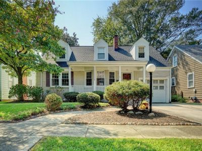 property image for 111 Fayton Avenue NORFOLK VA 23505