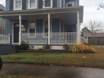 property image for 1140 30th Street Street NEWPORT NEWS VA 23607