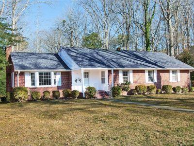 property image for 118 Crittenden Lane NEWPORT NEWS VA 23606