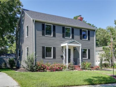 property image for 6241 Rolfe Avenue NORFOLK VA 23508