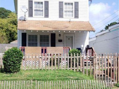 property image for 2402 Oak Avenue NEWPORT NEWS VA 23607