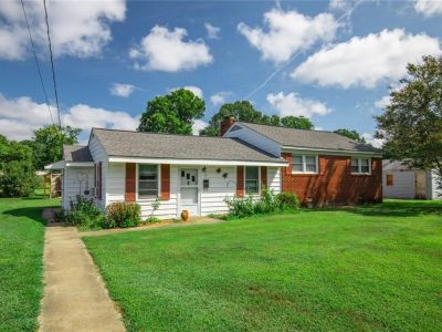 property image for 37 Middlesex Road NEWPORT NEWS VA 23606