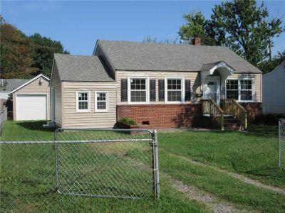 property image for 418 Colonial Avenue HAMPTON VA 23661
