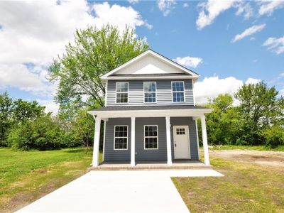 property image for 4406 Anderson Avenue SUFFOLK VA 23435