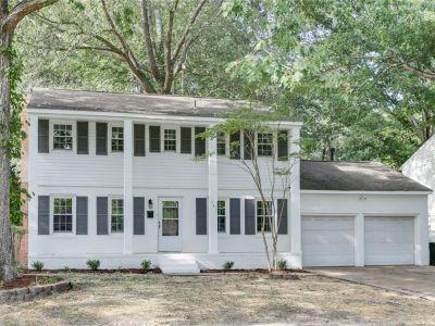 property image for 741 Jouett Drive NEWPORT NEWS VA 23608