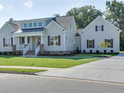 property image for 203 BRIDLEWOOD Lane SUFFOLK VA 23434