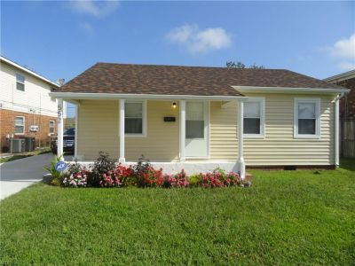 property image for 552 Ashlawn Drive NORFOLK VA 23505