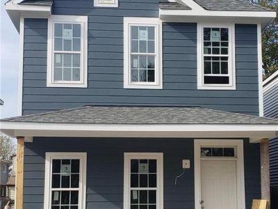 property image for 942 Sutton Street NORFOLK VA 23504