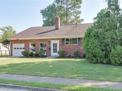 property image for 110 Santa Clara Drive HAMPTON VA 23666