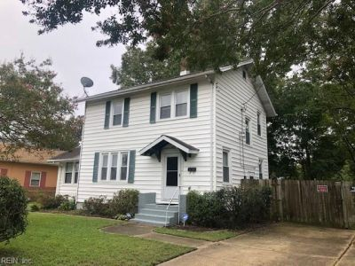 property image for 251 Orange Avenue NORFOLK VA 23503