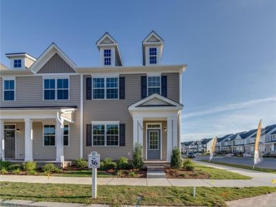 property image for 2000 Chartwell Drive NEWPORT NEWS VA 23608