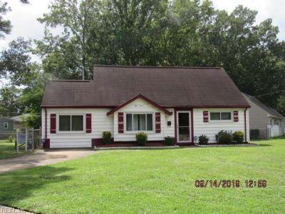 property image for 811 Briar Hill Road NORFOLK VA 23502