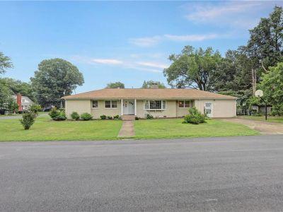 property image for 20 Greenfield Avenue HAMPTON VA 23666
