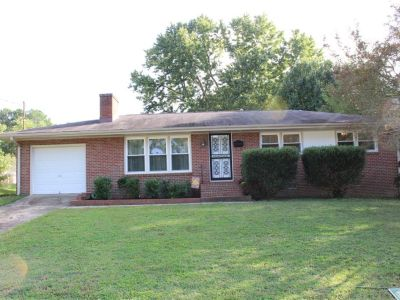 property image for 25 Boxwood Lane NEWPORT NEWS VA 23602