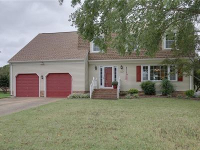 property image for 53 Chowning Drive HAMPTON VA 23664