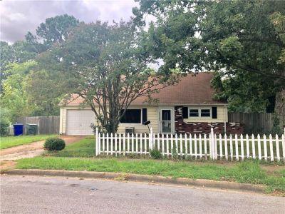 property image for 5522 Springhill Road NORFOLK VA 23502