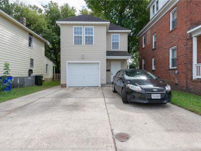 property image for 1549 42nd Street NORFOLK VA 23508