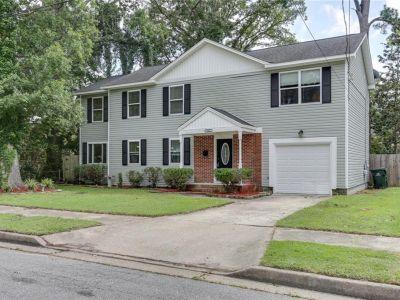 property image for 4823 Winthrop Street NORFOLK VA 23513
