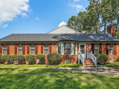 property image for 364 Faire Chase CHESAPEAKE VA 23322