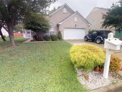 property image for 925 Holbrook Drive NEWPORT NEWS VA 23602