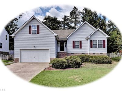 property image for 5312 Rockingham Drive JAMES CITY COUNTY VA 23188