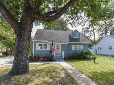 property image for 8204 Fernwood Drive NORFOLK VA 23518