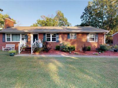 property image for 26 Charlton Drive HAMPTON VA 23666