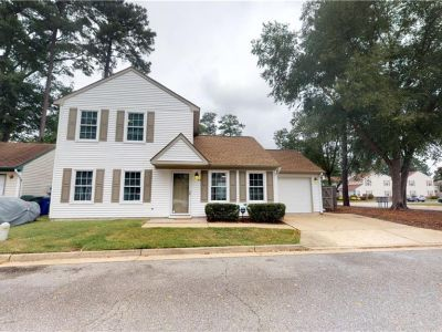 property image for 193 Hall Way NEWPORT NEWS VA 23608