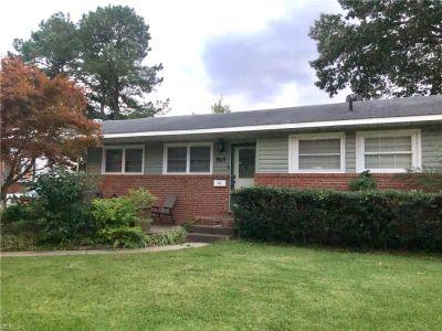property image for 3613 Kevin Drive NORFOLK VA 23518